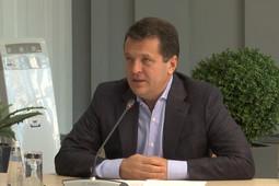 Метшин пообещал новые меры поддержки бизнеса