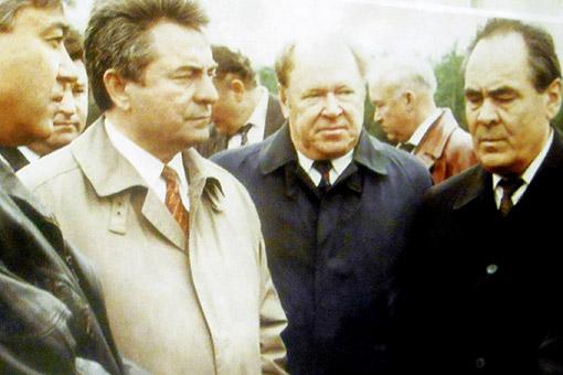 Мухаммат Сабиров: «Янемогу это снести. Собчак весь народ Татарстана оскорбил»