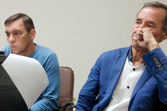«Дело зодчих»: 10 дольщиков, 31 млн рублей и бывший главный архитектор Нижнекамска