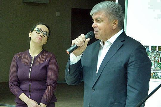 Экстрим-парк «Гренады» 2.0: Наиль Магдеев проведет перезагрузку детища Василя Шайхразиева