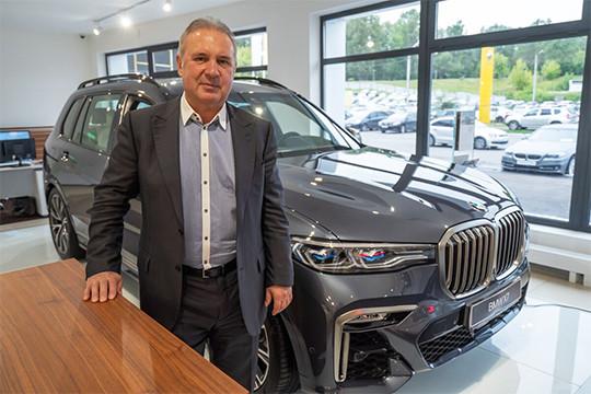 Вячеслав Зубарев: «Все надеялись на восстановление рынка, но этого не произошло»