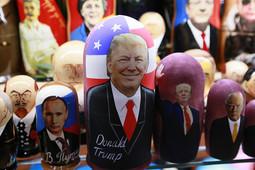 Дмитрий Дробницкий: «Тех, кто способен вести диалог с Трампом, травят как тараканов»