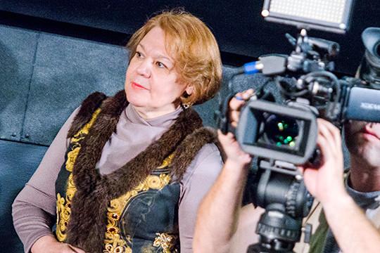 Миляуша Айтуганова о кинопоказах на КМФМК: «Трудно теперь сделать их платными»
