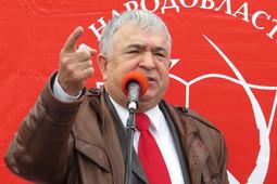 Хафиз Миргалимов: «Вразумительного ответа в обращении Путина нет»