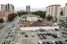 Чеховский рынок ждет масштабная реконструкция