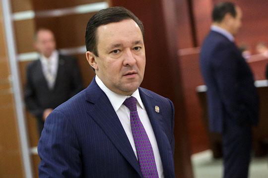 Ильдар Халиков: «Если бы не ситуация с Татфондбанком, ушел бы еще до Нового года»