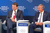 Рустам Минниханов вДавосе: «Ямусульманин – иэто открывает очень много дверей»