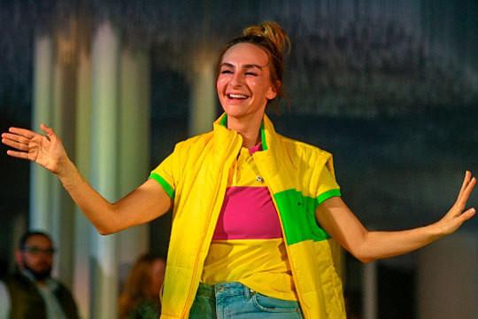 Запрещенные шутки отComedy Woman, фильм про Рудольфа Нуриева ипобедители конкурса им. Глинки