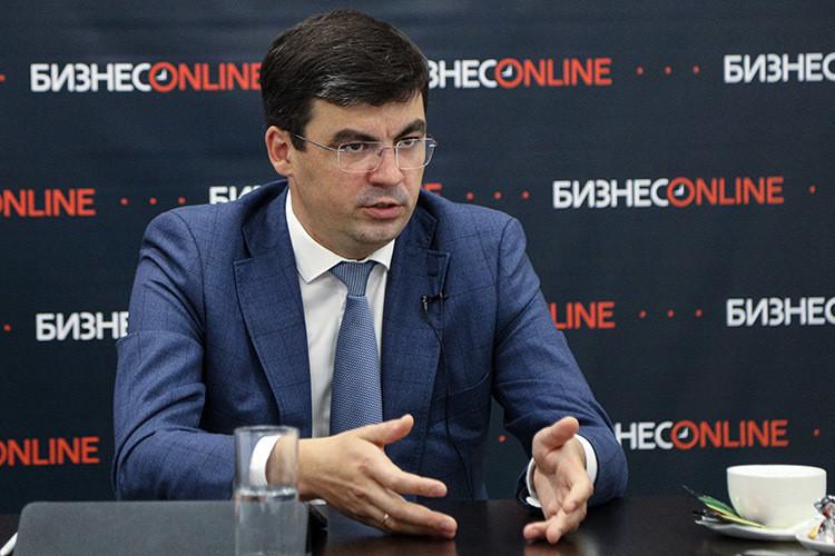 Ильдар Шакиров: «Когда начался ковид, городская казна просела начетверть»