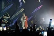 Элвин Грей собрал полную «Татнефть Арену» на концерте-презентации своего лейбла