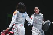 Китайские фехтовальщики никого не заразили в Казани