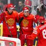 Сборная России обыграла команду США и вышла в полуфинал ЧМ по хоккею