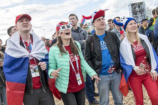 Большой футбол приходит в Казань с французами, а Денис Мацуев – с «Белой сиренью»