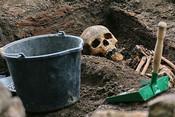 Без вещей, головой всторону Мекки: вАксубаевском районе откопали древних булгар?