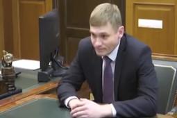 Новый глава Хакасии Валентин Коновалов принял дела от врио Развожаева