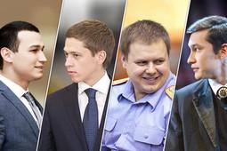 Богатые, знаменитые и…холостые: топ-50 завидных женихов Татарстана