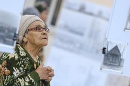 Старожилы Ново-Татарской слободы вспомнили прошлое