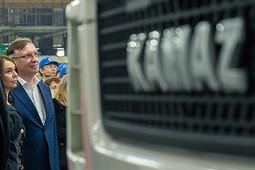 «Впоследнем вагоне уходящего поезда»: 10 главных вызовов для Сергея Когогина