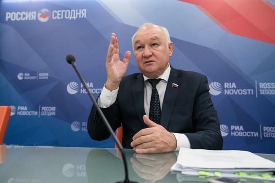 Гильмутдинов критикует противников изучения родного языка: «Не родители выбирают учебную программу!»