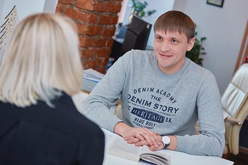Евгений Бурнашевский: «Освободить от кредитного бремени могут лишь добросовестных граждан»