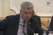 Российский сенатор призвал вернуть в школы военную подготовку: «Ребенок не знает, что такое граната, как ее кидать!»