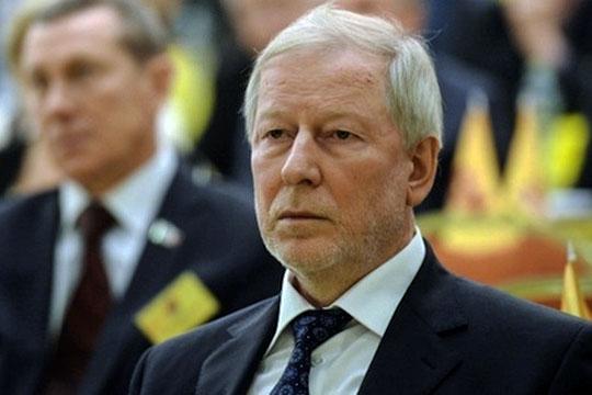 Иван Грачев: «Рубль обрушится во время нового глобального кризиса»