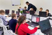 «Алгоритмика» для юных айтишников, домашняя Kasha и «взрослый» театр для детей