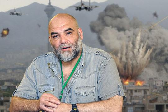 Орхан Джемаль: «Каждая война хороша по-своему»