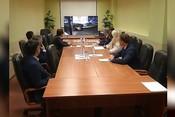 Метшин провел совещание на Центральном: стадион примет церемонии открытия и закрытия WorldSkills 2019