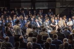 LIVE! IX расширенное заседание совета по предпринимательству при президенте Республики Татарстан