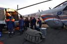 Сель разрушил дамбу под Красноярском, число жертв растет