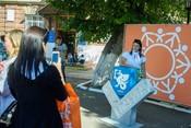 Фестиваль школьных учителей в Елабуге