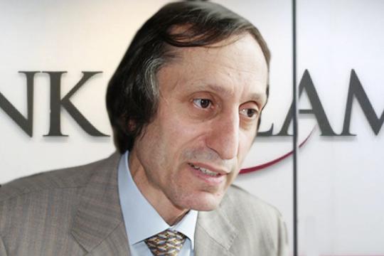 Адалет Джабиев: «Если Сбербанк и ВТБ хотят помочь экономике, они должны стать исламскими»