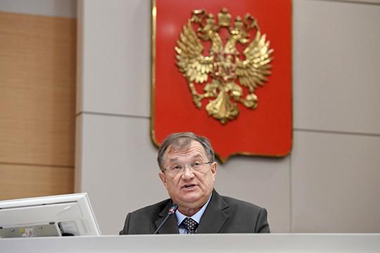 Показательная порка: Борис Петров нашел «системные проблемы» наНКНХ