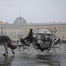 В Санкт-Петербурге объявили локдаун
