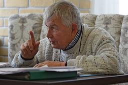 Рево Идиатуллин: через 27 лет после «государственной измены» ему вручили орден Дружбы