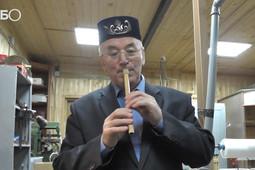 Казанский учитель создал на дому фабрику курая