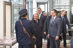 В Татарстане появился «Доступный интернет»