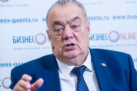 Евгений Богачев: «В УНИКСе нет миллионеров, даже среди иностранцев»