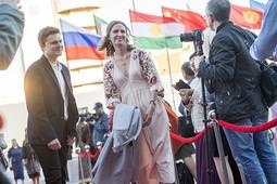 14-й казанский фестиваль мусульманского кино стал историей
