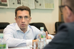 Александр Кынев: «От системных либералов давно остались рожки да ножки»