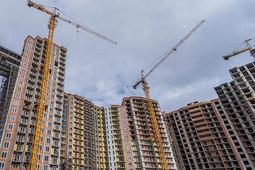 Компания «#Суварстроит» констатирует резко выросший объем обращений за покупкой квартир