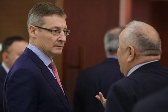 «Вопрос министр Артем Хохорин держит наконтроле– дело, скорее всего, будет возбуждаться»
