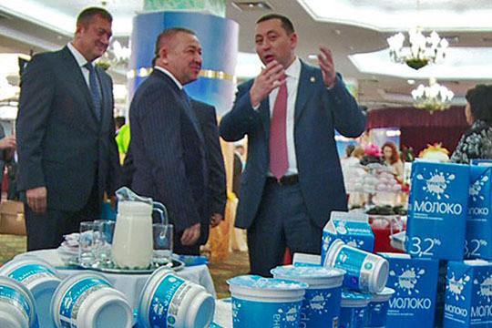 «Кусочек сыра» отМарата Муратова: скем «преломил» свой бизнес идеолог Кремля?