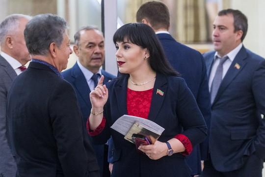 Депутаты одобрили бюджет Татарстана на 2019 год с дефицитом