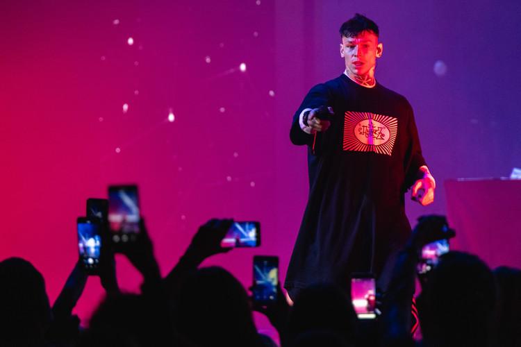 «Казань намного красивее, чем мой родной город»: Niletto выступил с концертом в столице РТ
