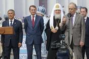 Топ-10 недели: «спецсвита» патриарха Кирилла, «гюленисты» в Казани и Фишман с китайцами