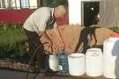 В Бавлах объявили режим ЧС из-за критической нехватки воды