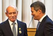 «Отбросить личное»: о чем Хамитов на прощание просил Хабирова?