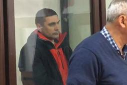 Районный суд отправил Эрика Ахметова под домашний арест